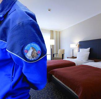 20130704 Hotelpolizei Symbolbild