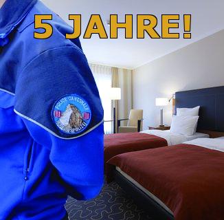 20130730-Hotelpolizei5Jahre-Symbolbild