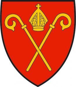 Naters Wappen